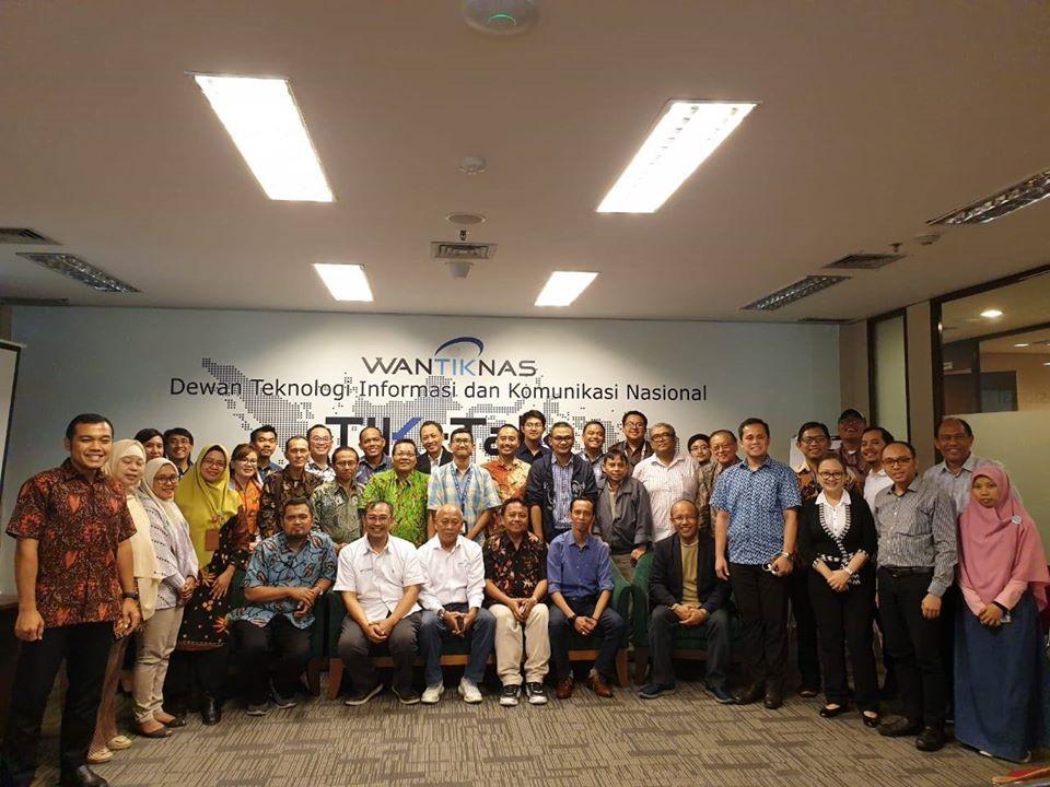 IoT di Indonesia dan Peta Jalan ke Depan