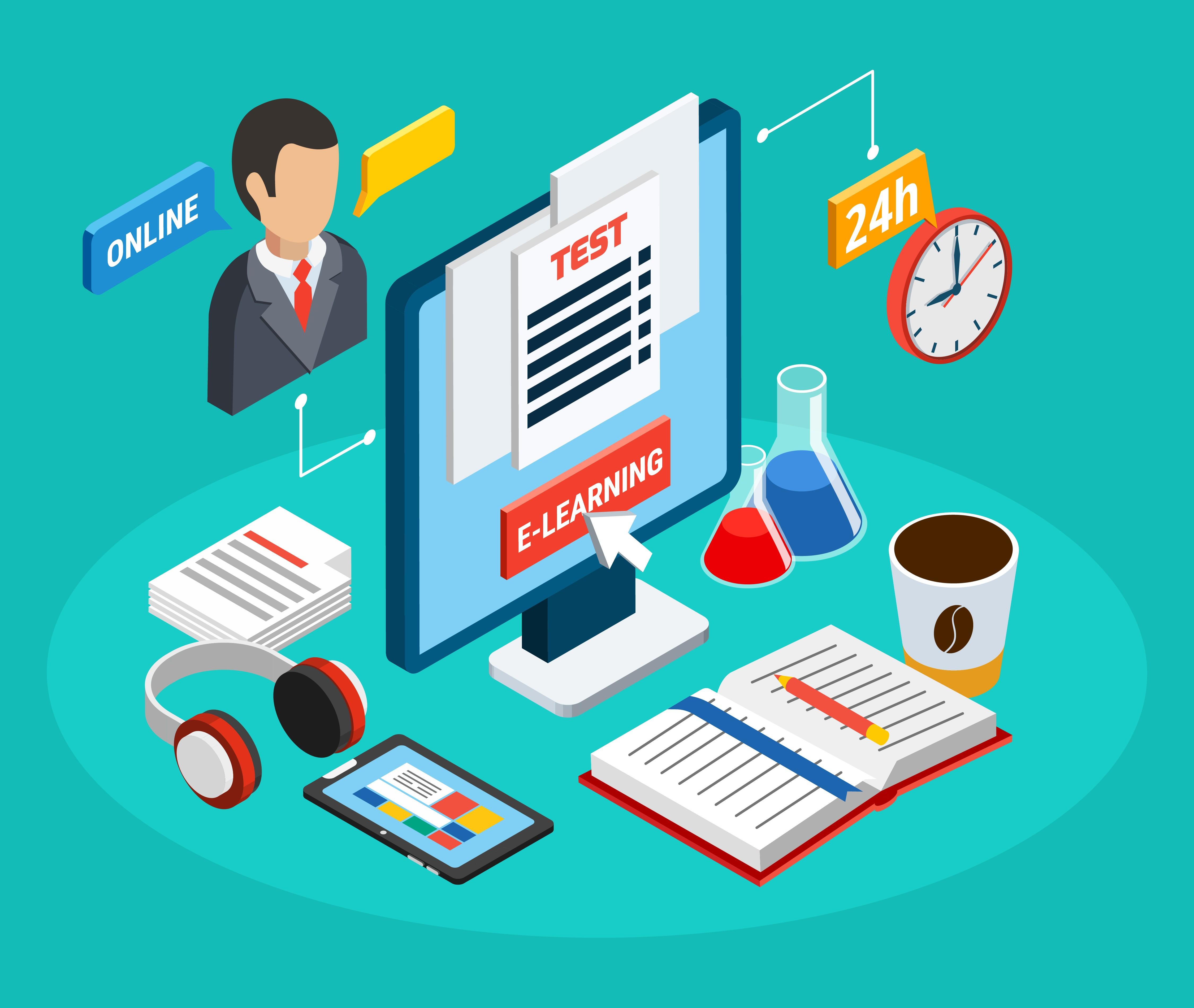 Empat Kelebihan dan Kekurangan Dalam Menerapkan E-Learning