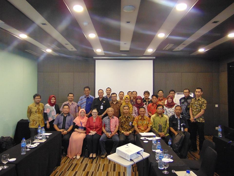 Wantiknas Bahas Tantangan Pembangunan Daerah Berbasis TIK dengan Instansi Pusat dan Daerah