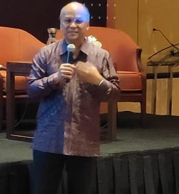 Ilham Habibie: Konektivitas Broadband Membuka Peluang Ekonomi berbasis Inovasi Indonesia