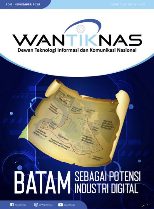 http://www.wantiknas.go.id/Batam Sebagai Potensi Industri Digital Edisi 08