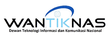 Logo WANTIKNAS