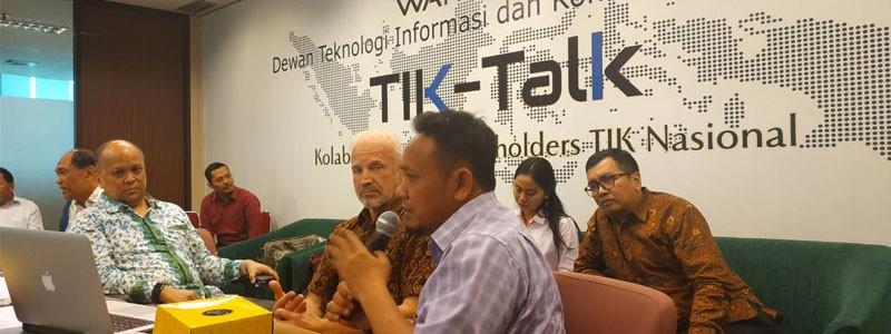 TIK Talk