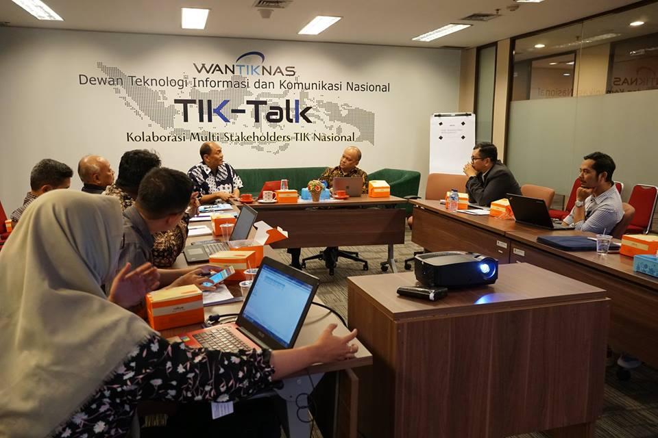 Evaluasi dan Strategi Nasional Menjadi Topik Hangat dalam Rapat Rutin